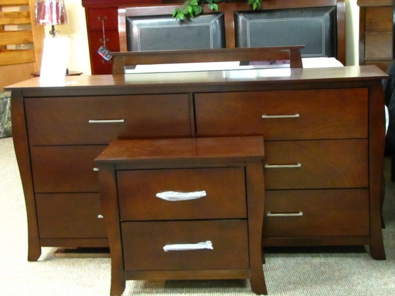 Discount Bedroom Furniture! Easy to own, lease to purchase, cash and carry.