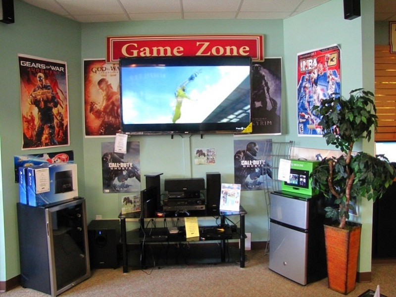 Gaming Accessories - Easy 2 Own Furnishings