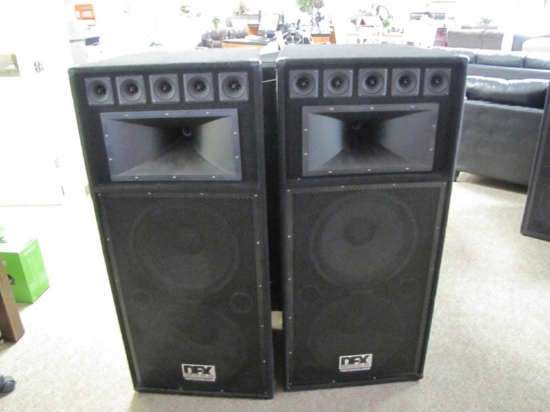 Easy 2 Own DJ - Sound Systems