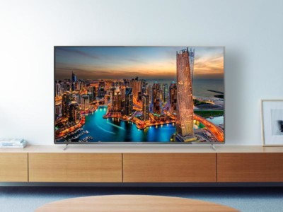 Easy 2 Own Furnishings 4K Ultra HD TV 1