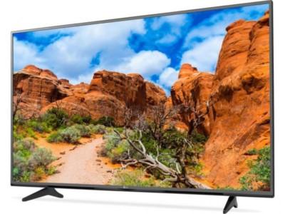 Easy 2 Own Furnishings 4K Ultra HD TV