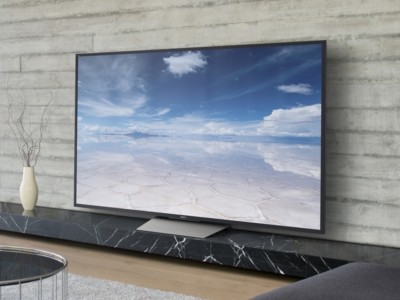 Easy 2 Own Furnishings 4K Ultra HD TV
