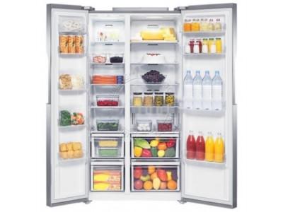 Appliances, Refrigerators