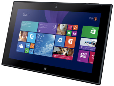 Easy 2 Own Furnishings Windows 10 tablet
