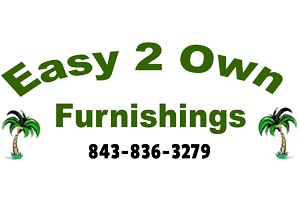 Easy 2 Own Furnishings 843.836.3279 Retina Logo