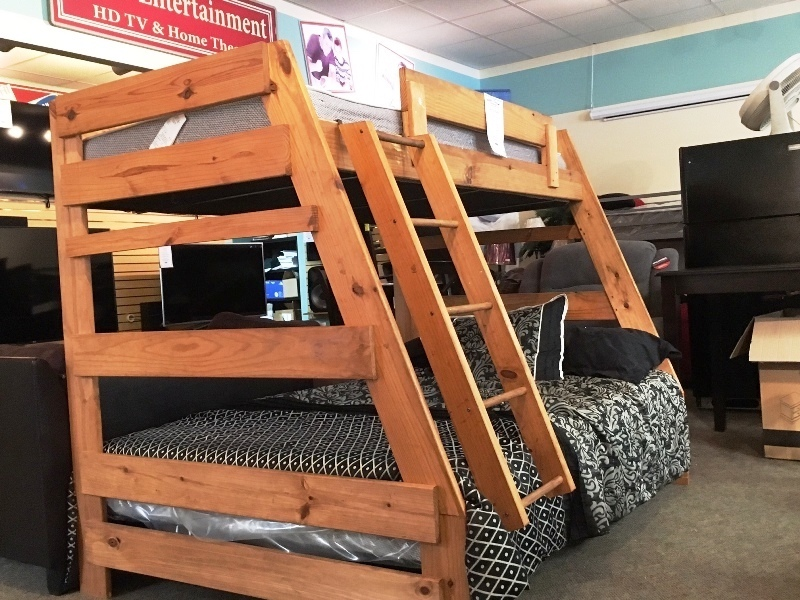 Easy 2 Own Furnishings in Bluffton has the Best Name Brand Bedroom Furniture, Dressers, Mattresses, Tables, Lamps, and more.