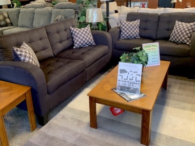 Easy 2 Own Furnishings has the Best Name Brand Living Room Furniture, Couches, Recliners, Tables
