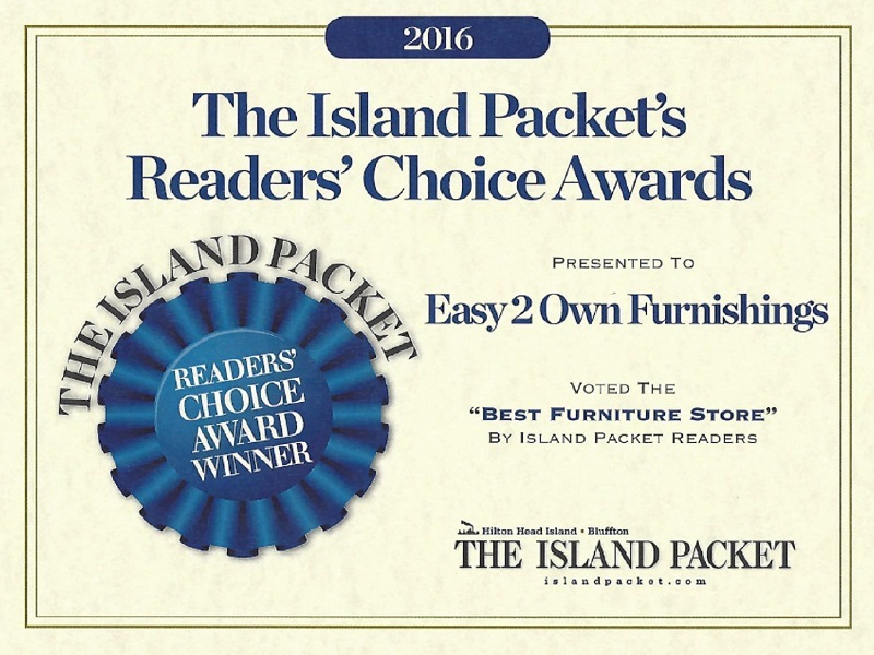 Easy 2 Own Readers Choice