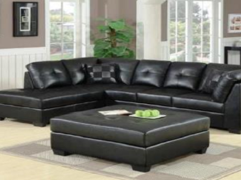 Easy 2 Own Furnishings Bedroom Furniture, stationary sectional