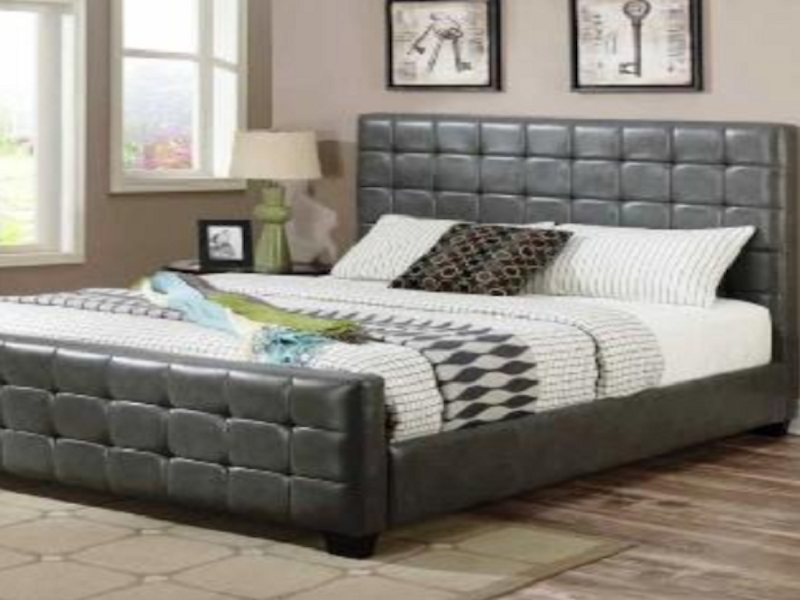 Easy 2 Own Furnishings Bedroom Furniture, upholstered beds